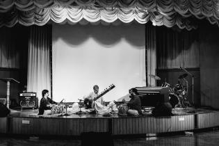 Concert at Sinai 2014