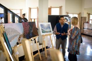 Exhibits at Sinai 2014