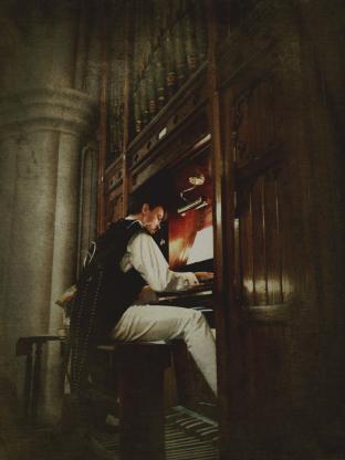 Pipe Organ Concert