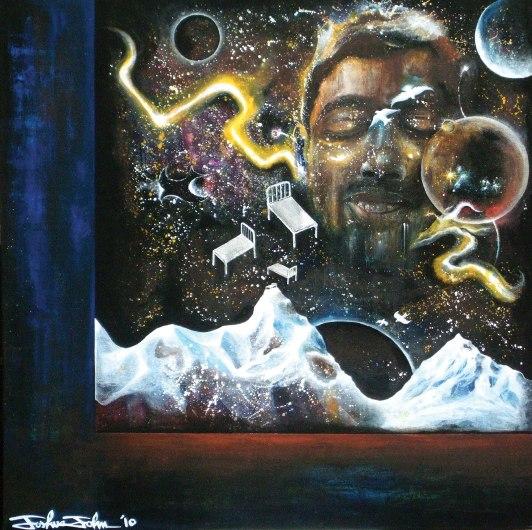 Rakesh and the Cosmic Coalition